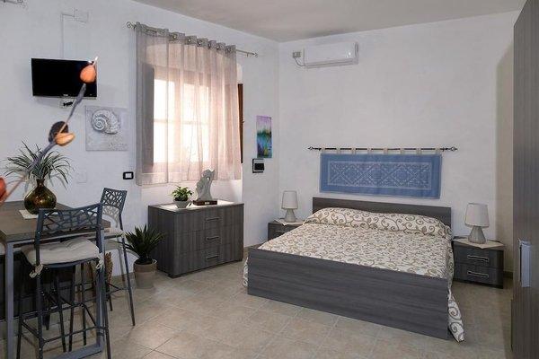 Bed & Breakfast L'Aquilino - фото 11