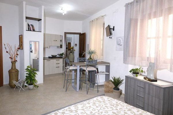 Bed & Breakfast L'Aquilino - фото 12