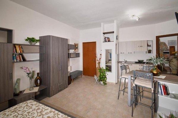 Bed & Breakfast L'Aquilino - фото 8