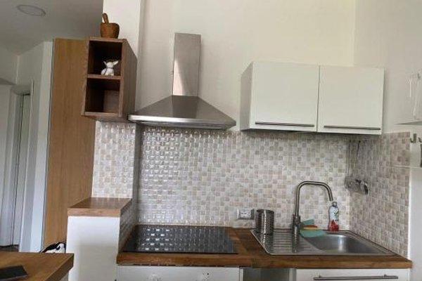 La casa con il bosco - фото 20