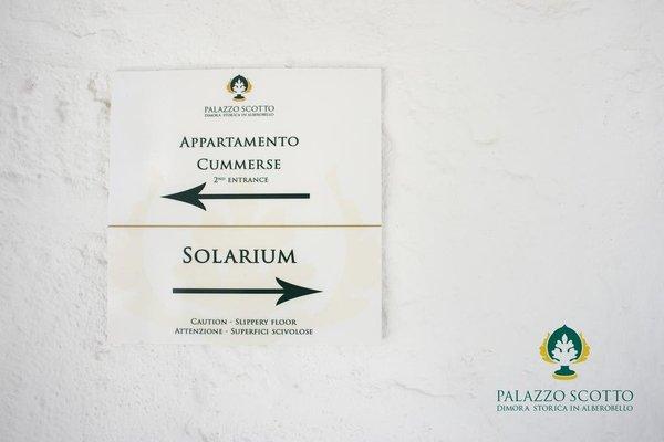 Palazzo Scotto - фото 14