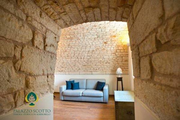 Palazzo Scotto - фото 19