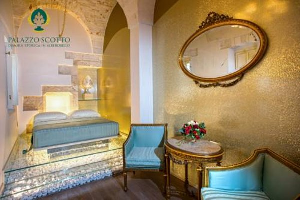 Palazzo Scotto - фото 6
