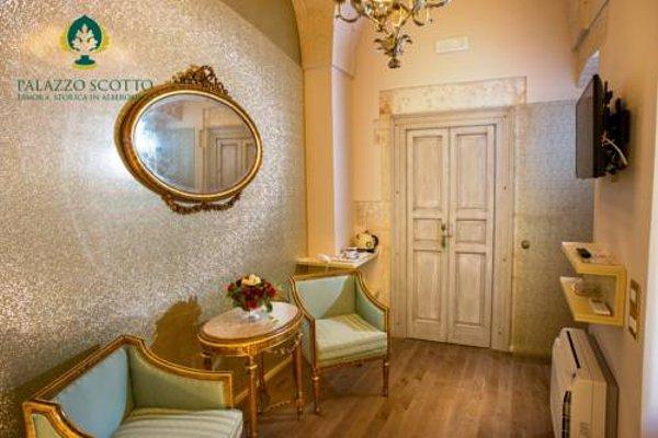 Palazzo Scotto - фото 9