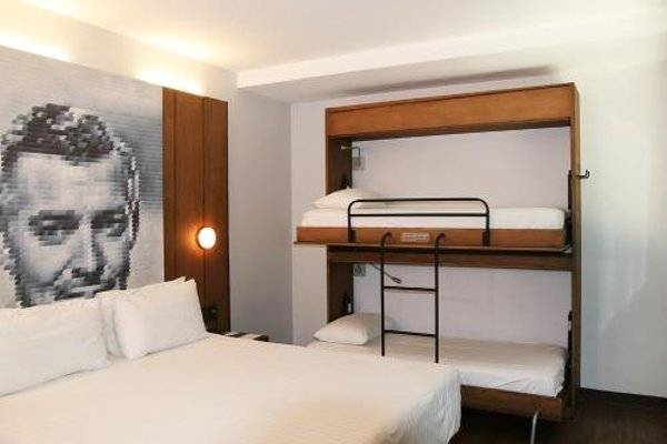 Ikonik Hotel Puebla - фото 3