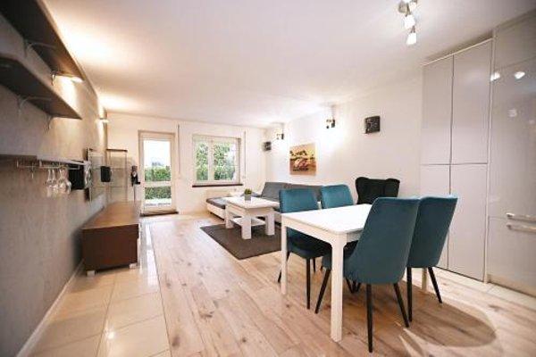 Vic Apartament Sopot - фото 16