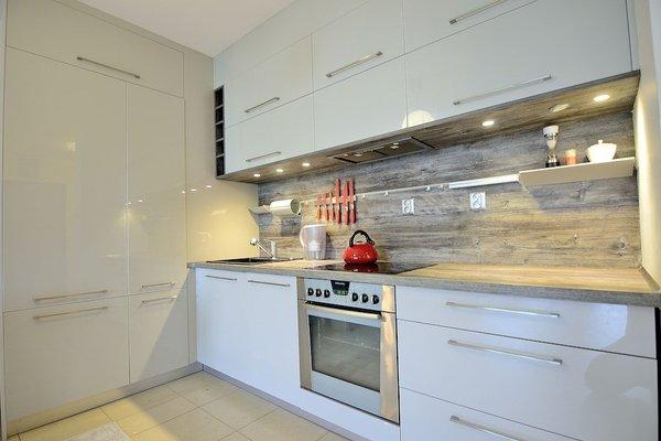 Vic Apartament Sopot - фото 3