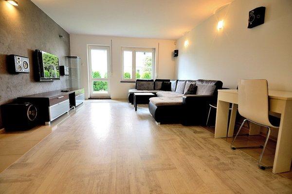 Vic Apartament Sopot - фото 4