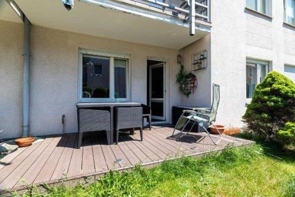 Vic Apartament Sopot - фото 9