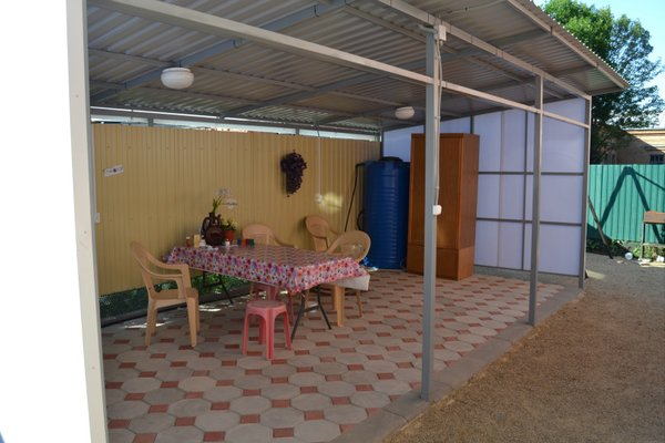Leto Guest House - фото 10