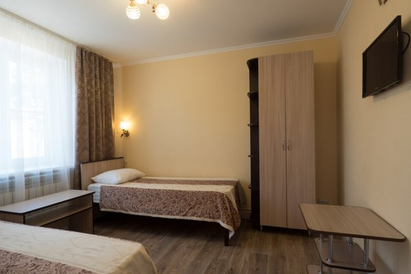 Leto Guest House - фото 13