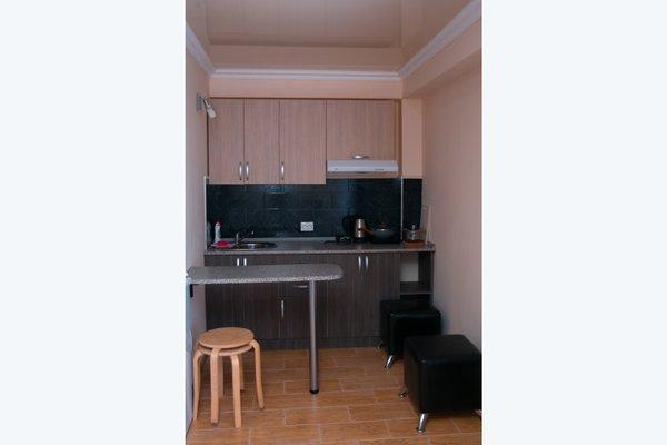 Гостевой дом «Милана» - фото 6