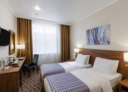 Отель Раймонд фото 2