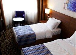 Отель Раймонд фото 3