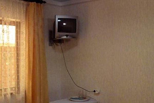 Гостевой дом «Летучая мышь» - 10