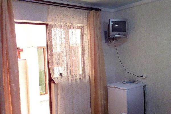 Гостевой дом «Летучая мышь» - 11