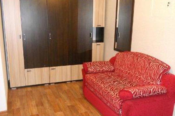 Apartments on Aviatsionnaya - фото 7