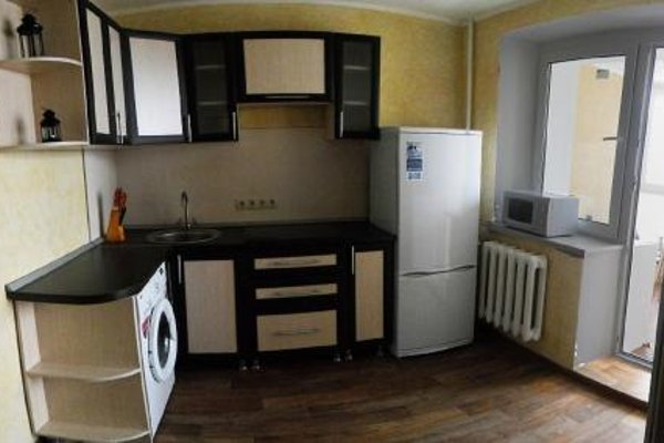 Apartments on Aviatsionnaya - фото 4