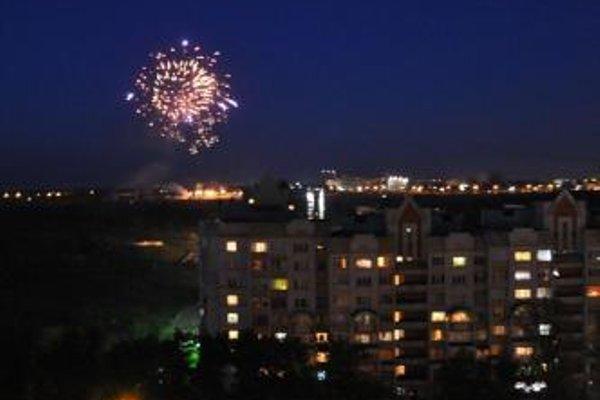 Apartments on Aviatsionnaya - фото 6