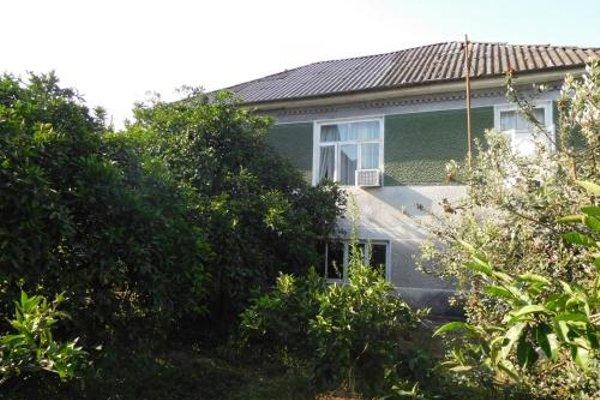 Guesthouse on Adleiba 75 - photo 13