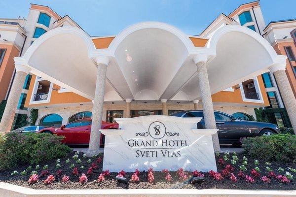 Grand Hotel Sveti Vlas - фото 18