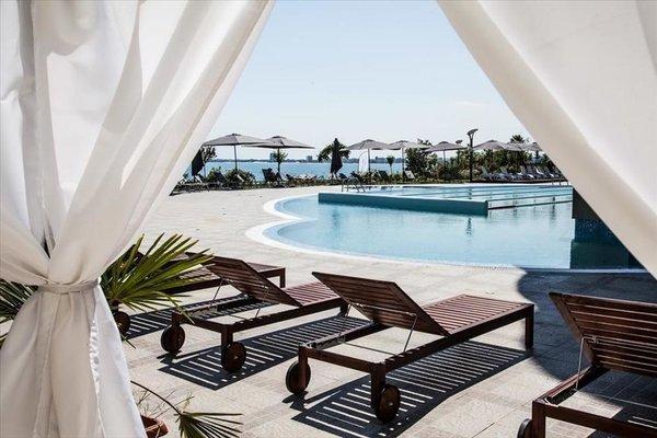Grand Hotel Sveti Vlas - фото 20