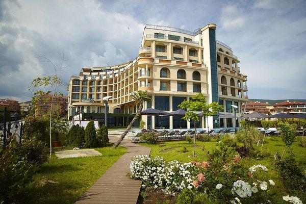 Grand Hotel Sveti Vlas - фото 23