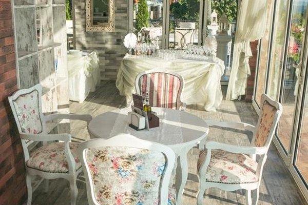 Family Hotel Provence - фото 12