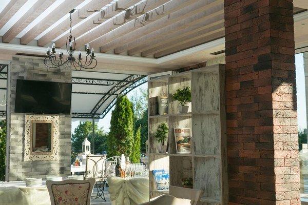 Family Hotel Provence - фото 13