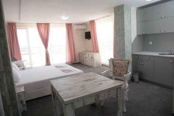Family Hotel Provence - фото 5