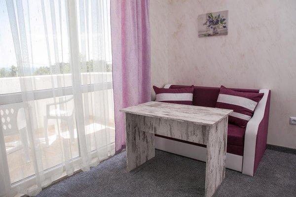 Family Hotel Provence - фото 6