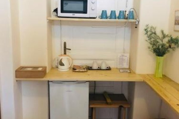 Apartman Lucian - 10