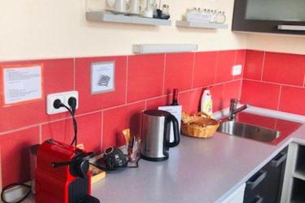 Apartman Lucian - 12