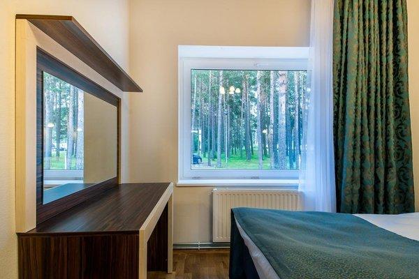 Pirita Beach Apartments & SPA - фото 50