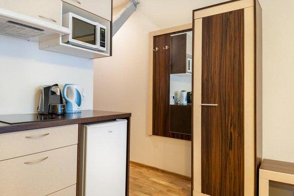 Pirita Beach Apartments & SPA - фото 10