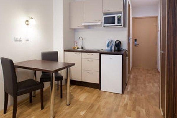 Pirita Beach Apartments & SPA - фото 11