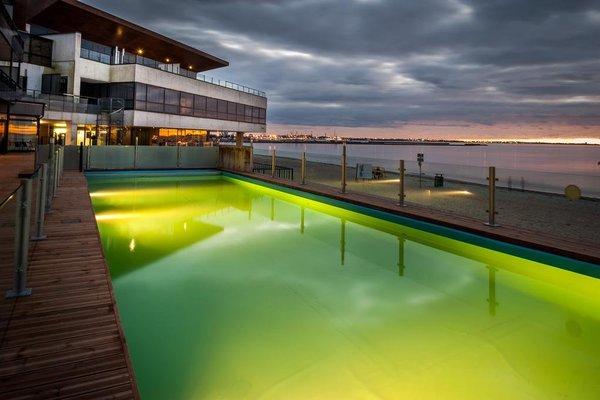 Pirita Beach Apartments & SPA - фото 16