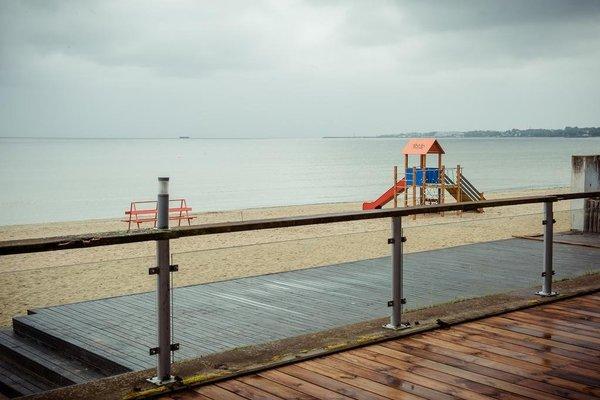 Pirita Beach Apartments & SPA - фото 18