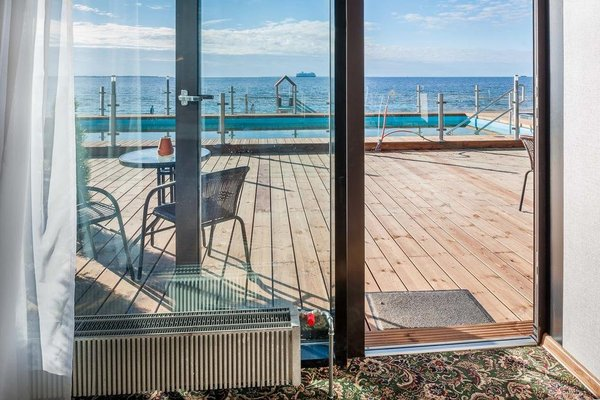 Pirita Beach Apartments & SPA - фото 22