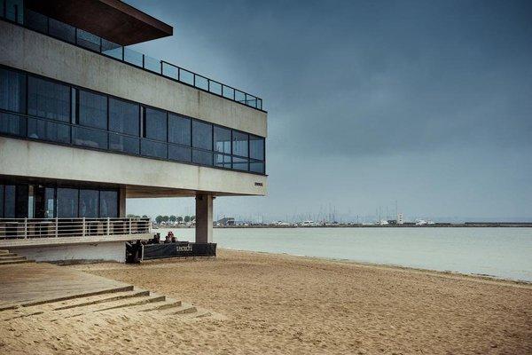 Pirita Beach Apartments & SPA - фото 23