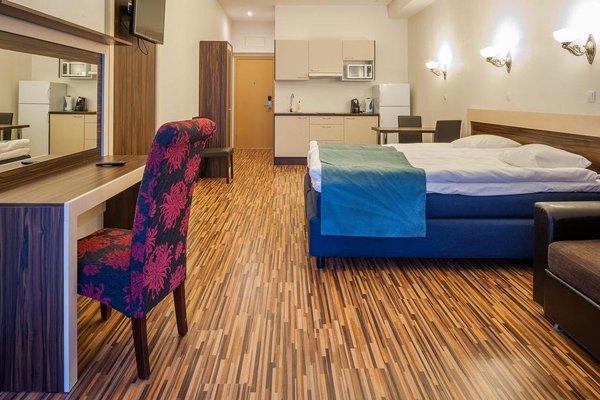 Pirita Beach Apartments & SPA - фото 3