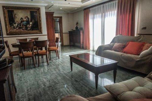 Apartamento Marina San Julian - 18