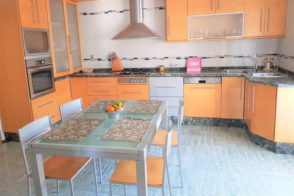 Apartamento Marina San Julian - 11