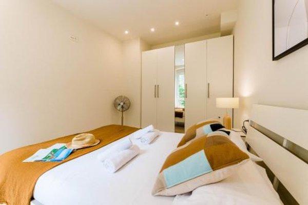 San Bartolome Beach Apartment - 16