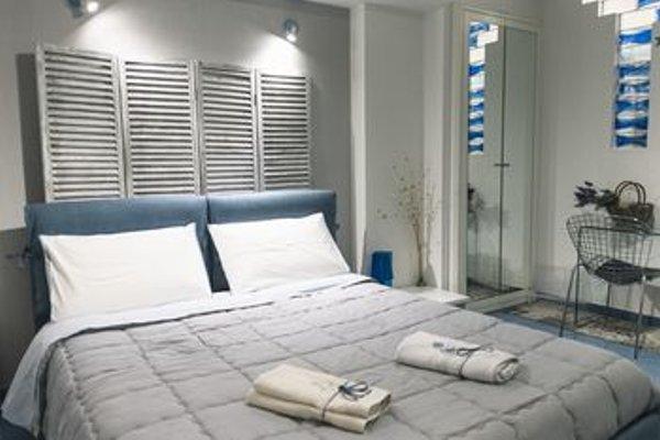 Отель типа «постель и завтрак» - фото 28