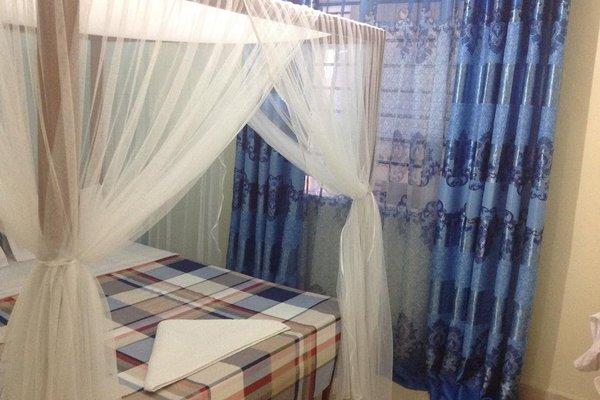 White Rhino Hotel Mombasa - фото 11