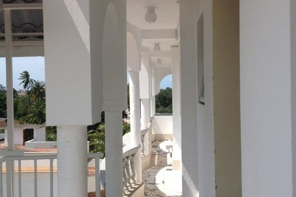 White Rhino Hotel Mombasa - фото 12