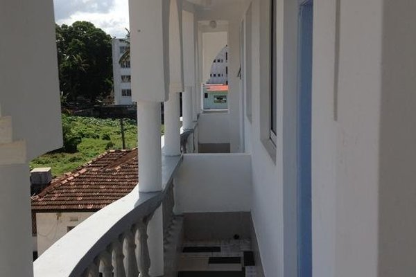 White Rhino Hotel Mombasa - фото 19