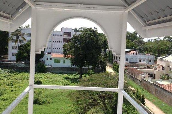 White Rhino Hotel Mombasa - фото 21
