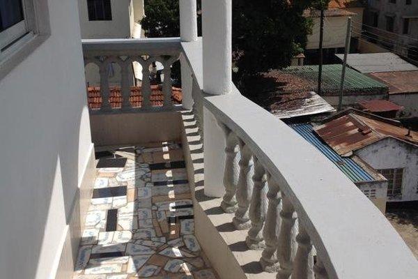 White Rhino Hotel Mombasa - фото 22